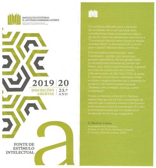 Instituto 001